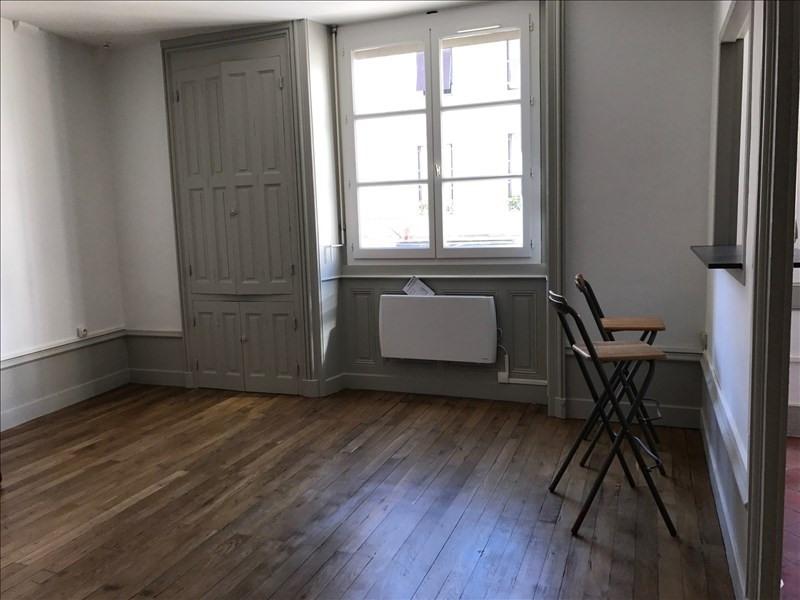 Rental apartment Vienne 445€ CC - Picture 1