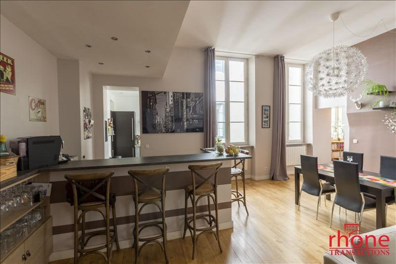Sale apartment Lyon 1er 440 000€ - Picture 5