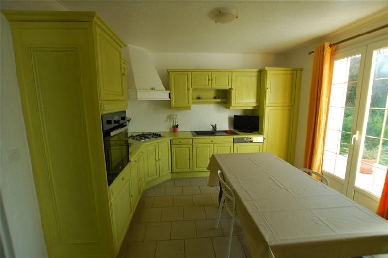 Deluxe sale house / villa Mareil sur mauldre 630000€ - Picture 3