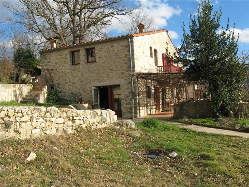 Vente de prestige maison / villa St laurent de cerdans 990000€ - Photo 7