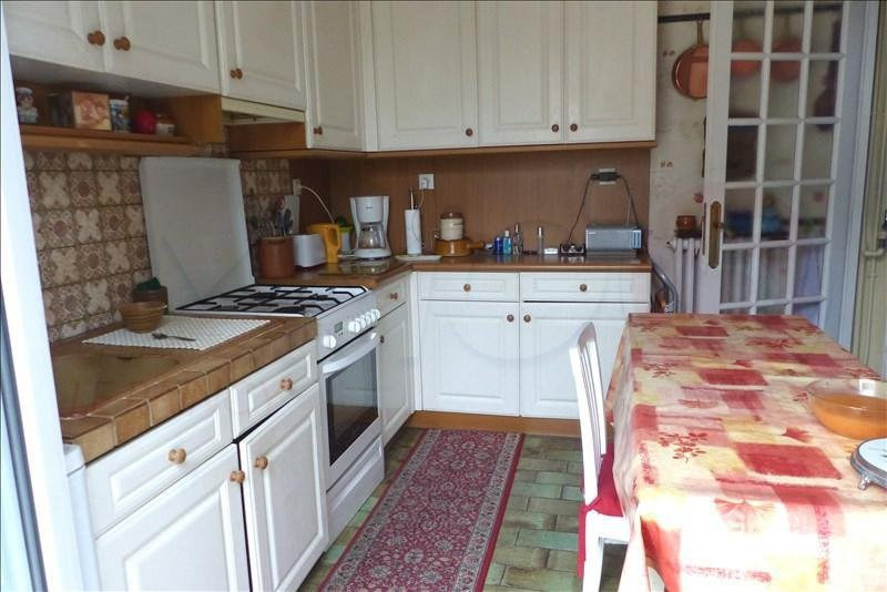 Vente maison / villa Villemomble 380000€ - Photo 5