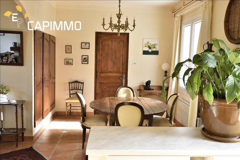 Vente maison / villa Salon de provence 294 000€ - Photo 5