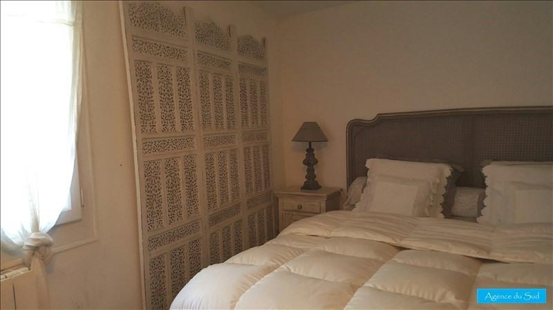 Vente appartement Roquevaire 146000€ - Photo 4