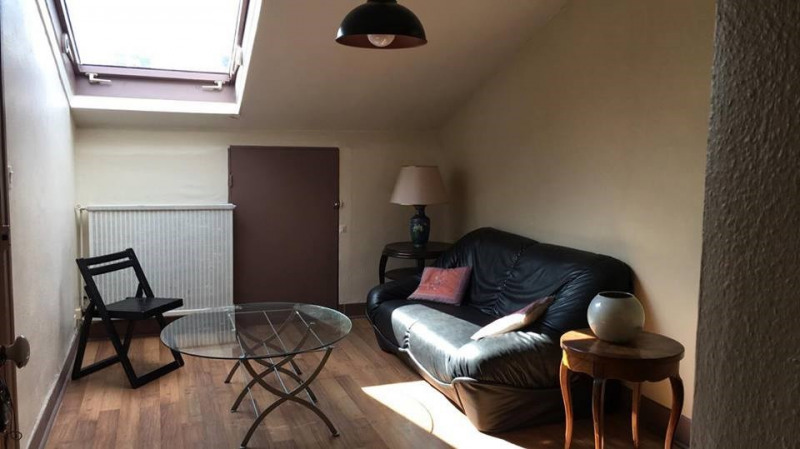 Sale apartment Saint-etienne 55 000€ - Picture 1