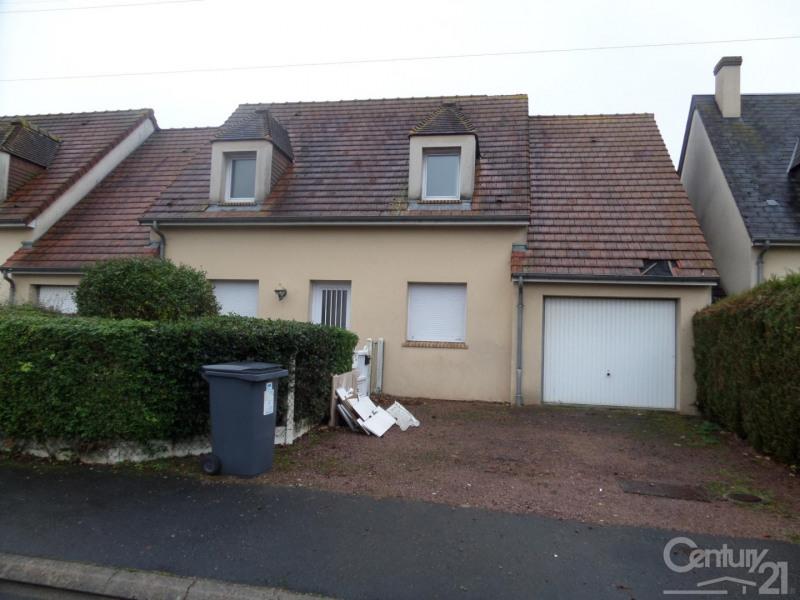 Location maison / villa Mondeville 790€ CC - Photo 1