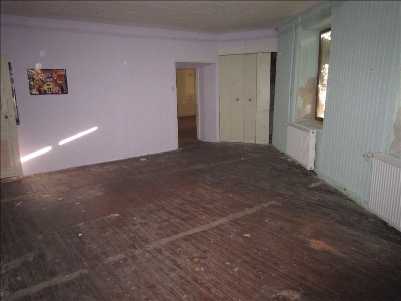 Vente maison / villa Celles sur durolle 28000€ - Photo 5