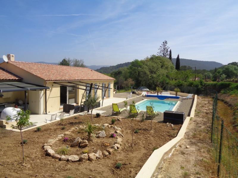Sale house / villa Salernes 409500€ - Picture 23