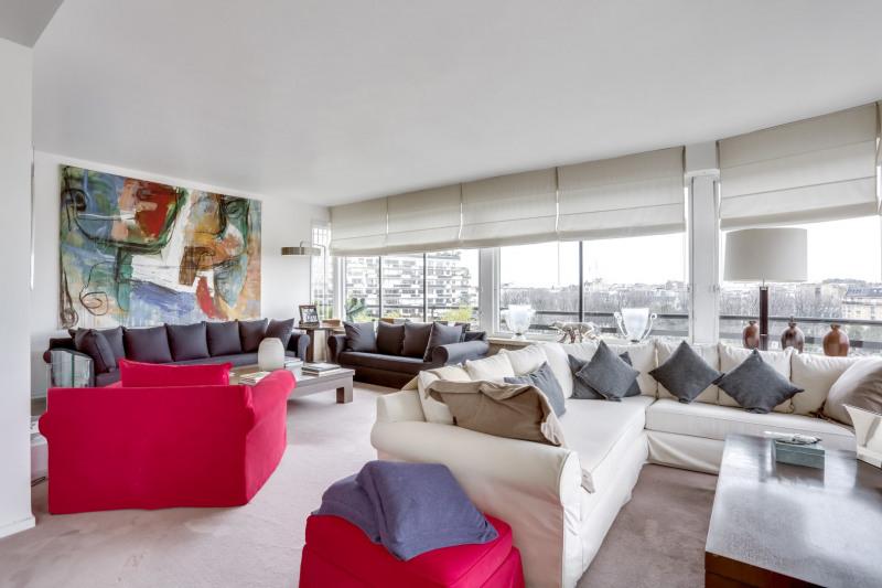 Location temporaire appartement Paris 16ème 8000€ CC - Photo 2
