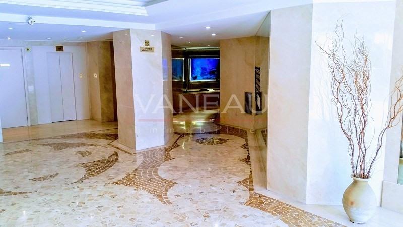 Vente de prestige appartement Juan-les-pins 174000€ - Photo 7
