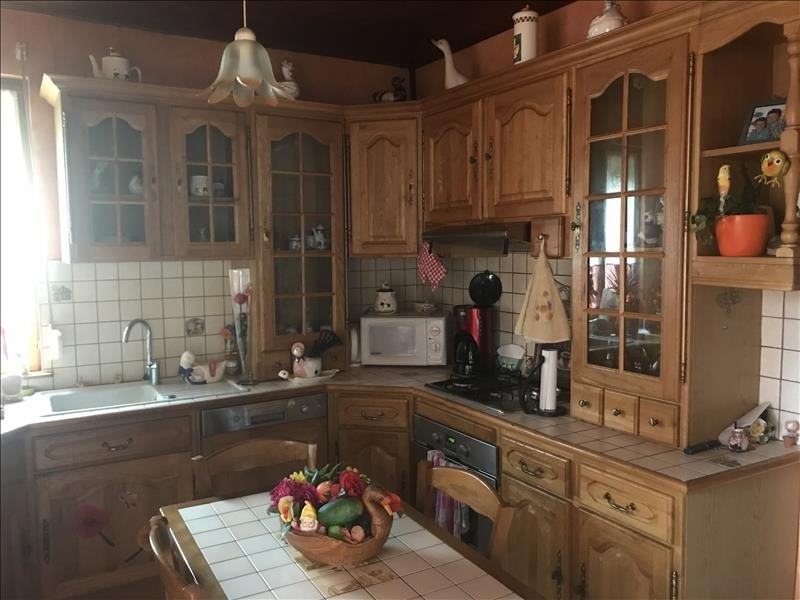 Sale house / villa Marcoing 146300€ - Picture 4
