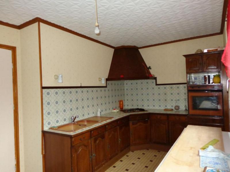 Vente maison / villa Fervaques 97000€ - Photo 3
