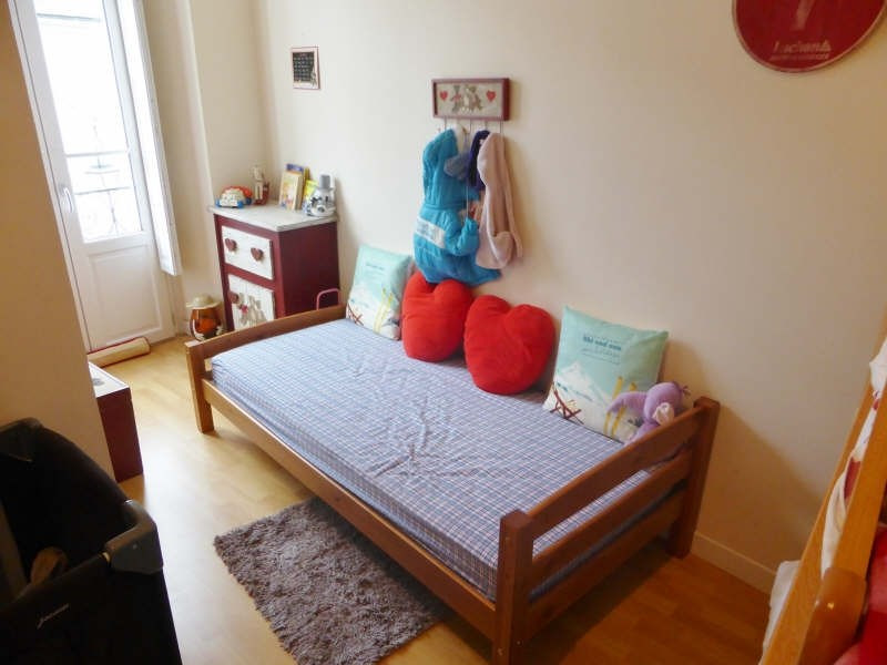 Verkoop  appartement Bagneres de luchon 168000€ - Foto 6