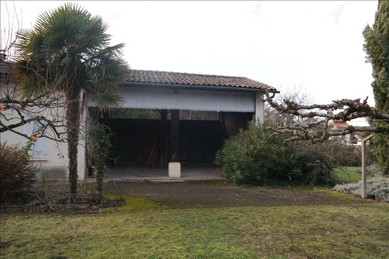 Vente maison / villa Labastide st pierre 212000€ - Photo 3