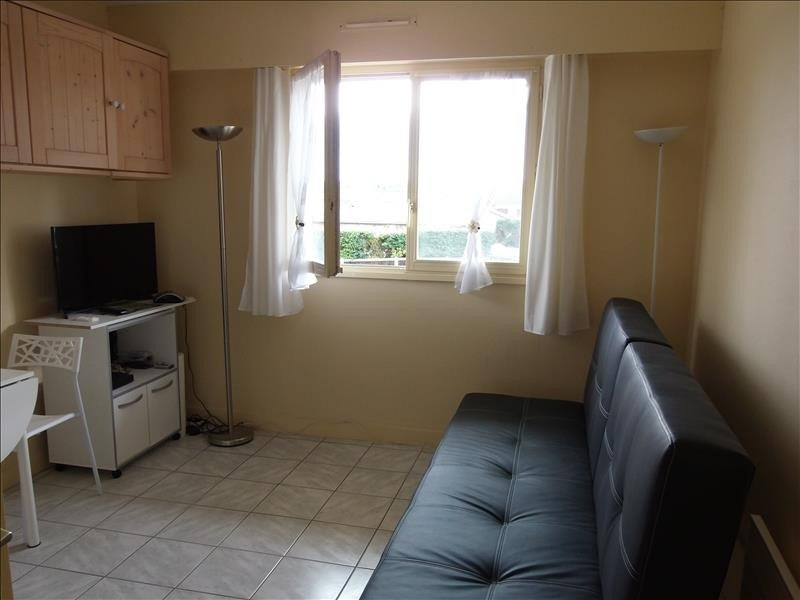 Sale apartment Blonville sur mer 55 000€ - Picture 2
