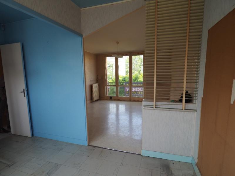 Sale apartment La rochette 118300€ - Picture 4