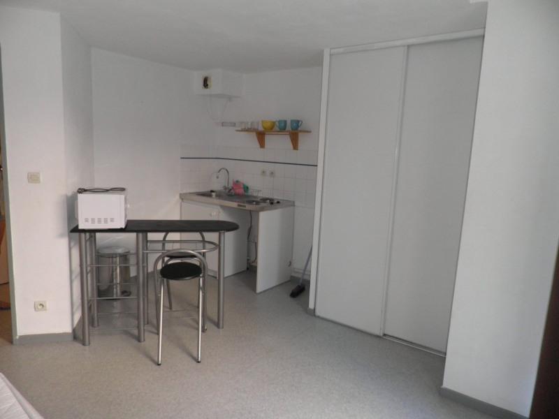 Produit d'investissement appartement Nimes 60000€ - Photo 1