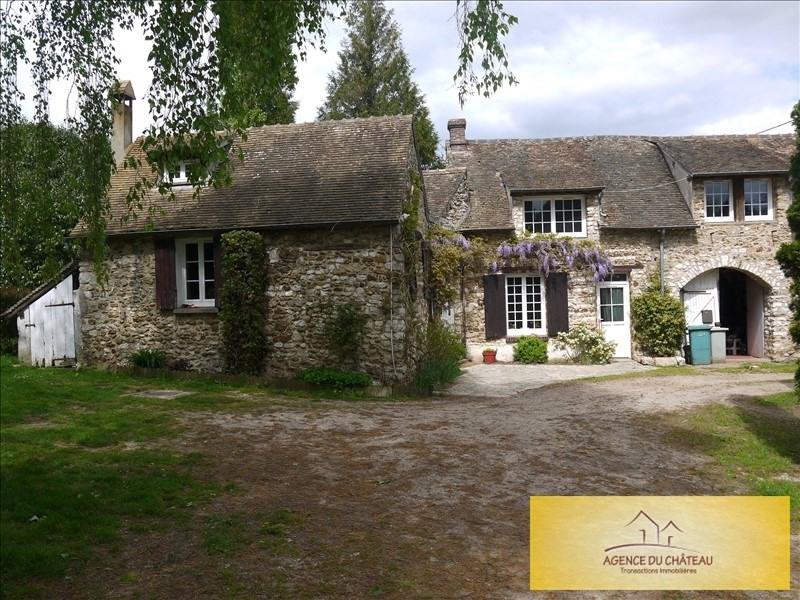 Verkoop  huis Breval 360000€ - Foto 2