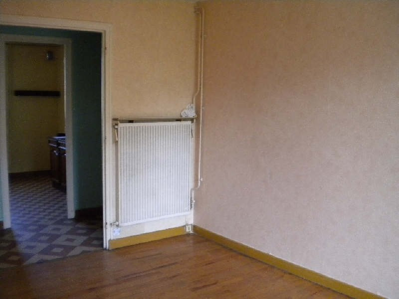 Vente appartement Grenoble 88000€ - Photo 3