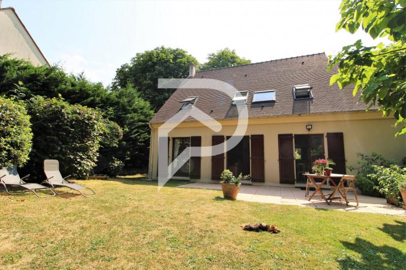 Sale house / villa Montlignon 575000€ - Picture 1