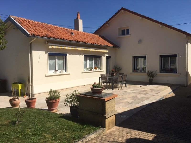 Sale house / villa Poitiers 268000€ - Picture 7