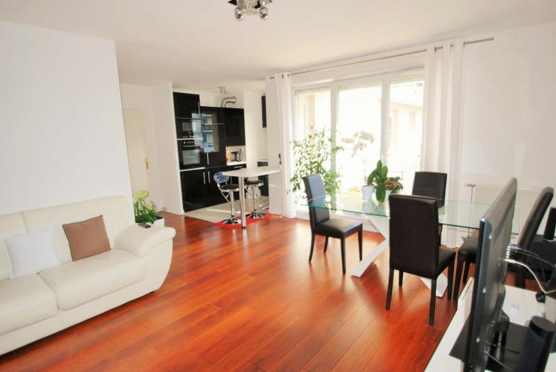 Verkoop  appartement Bezons 235000€ - Foto 1