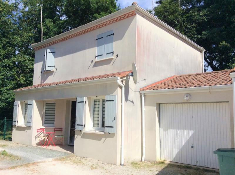 Vente maison / villa Etaules 160000€ - Photo 1