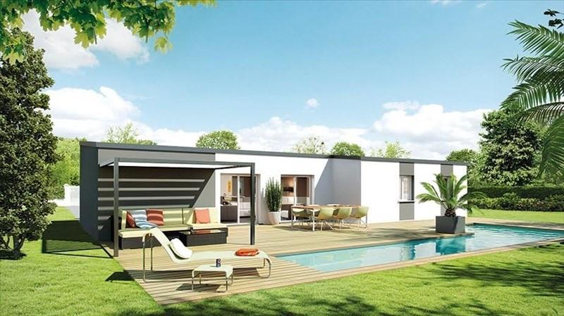 Sale house / villa Montmiral 170000€ - Picture 1
