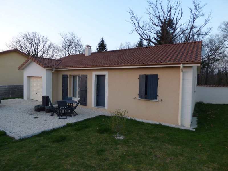 Vente maison / villa Verneuil sur vienne 185500€ - Photo 2