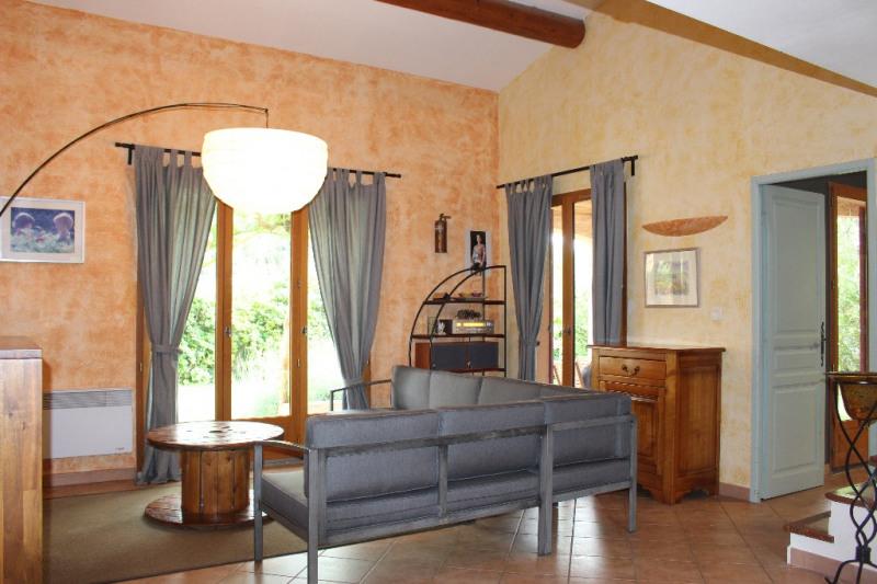 Vendita casa Pelissanne 449000€ - Fotografia 6