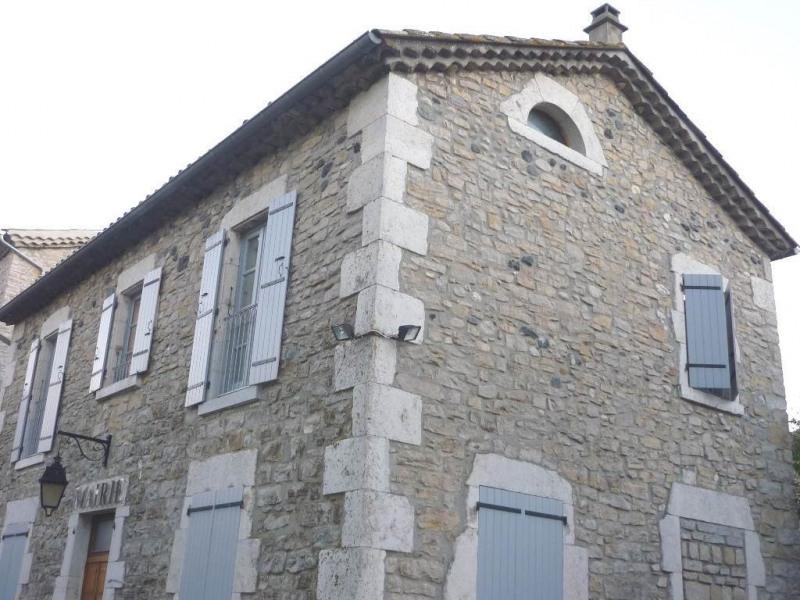 Location appartement Saint-maurice-d'ardèche 465€ CC - Photo 7