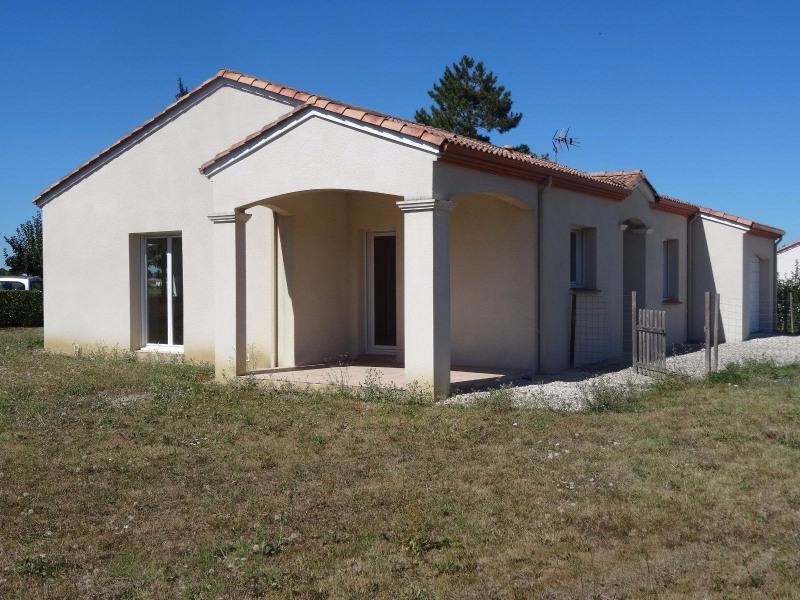 Rental house / villa Agen 780€ CC - Picture 10