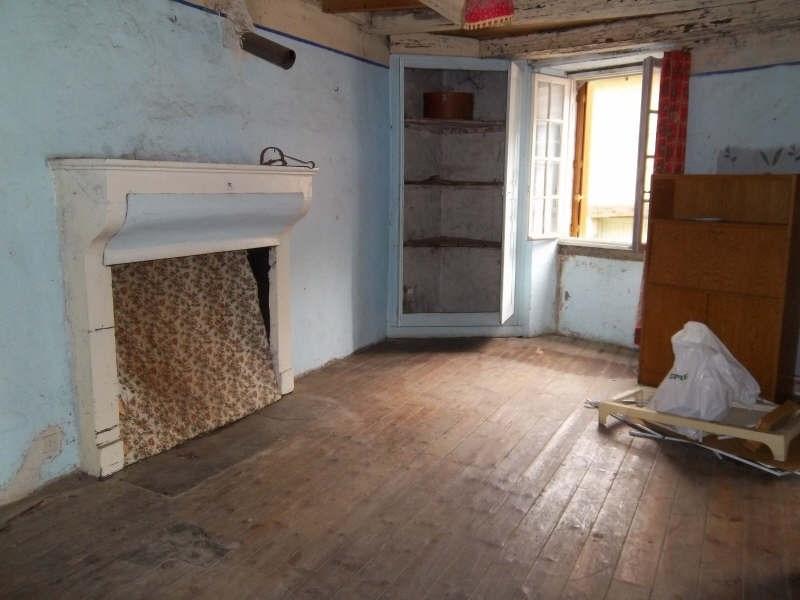 Vente maison / villa Lussac les chateaux 45000€ - Photo 9