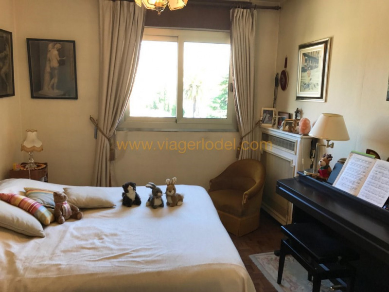 Viager appartement Nice 75 000€ - Photo 5