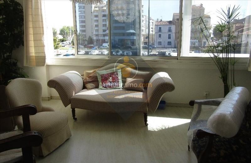 Vente appartement Sete 349000€ - Photo 4