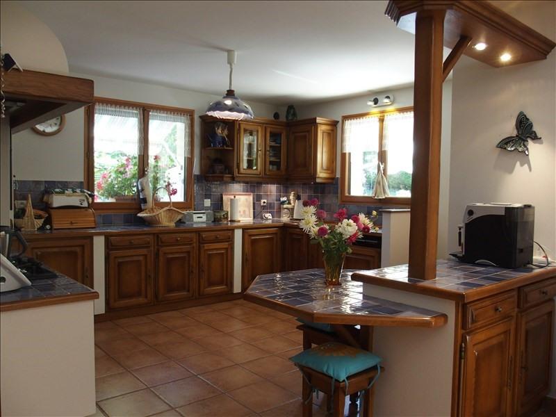 Vente de prestige maison / villa Collonges sous saleve 895000€ - Photo 2