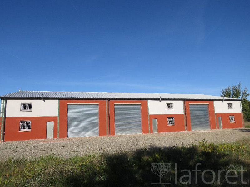 Location local commercial La magdelaine sur tarn 2 000€ CC - Photo 2