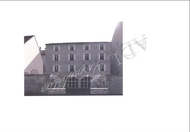 Vente appartement Chantilly 374 000€ - Photo 1