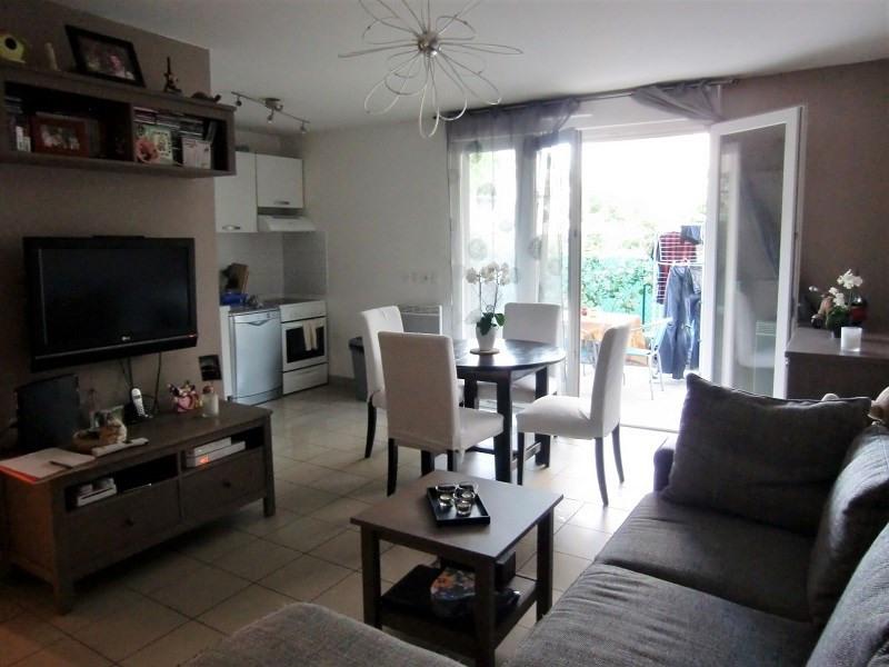 Alquiler  apartamento Ville la grand 760€ CC - Fotografía 7