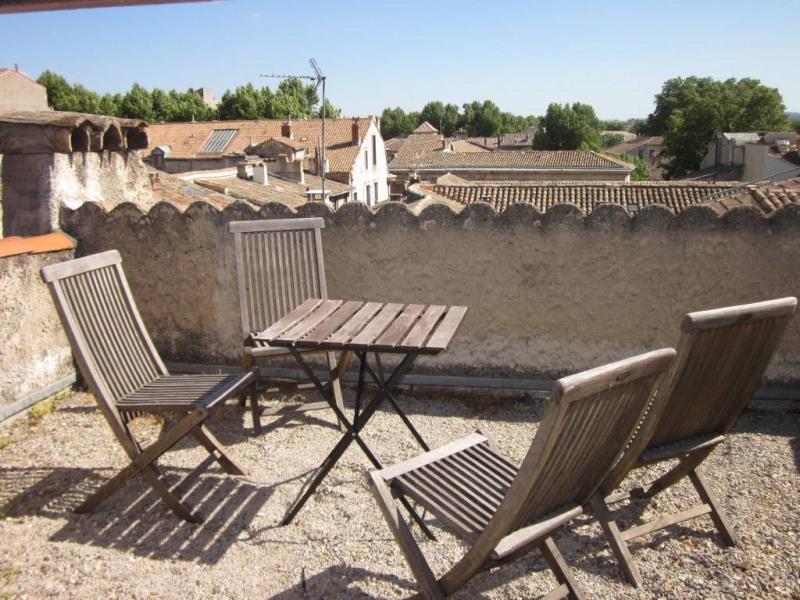 Alquiler  apartamento Avignon 499€ CC - Fotografía 10