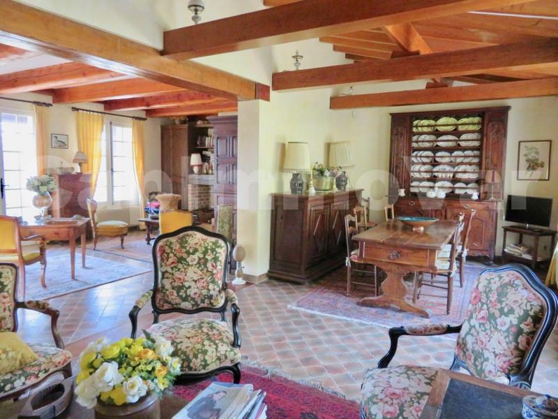 Deluxe sale house / villa Le beausset 595000€ - Picture 9