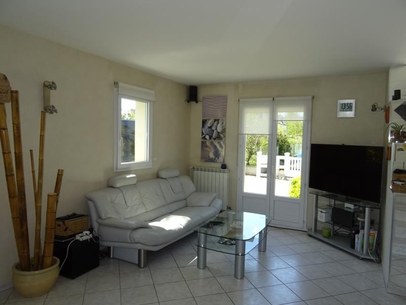 Vente maison / villa St avertin 341000€ - Photo 6