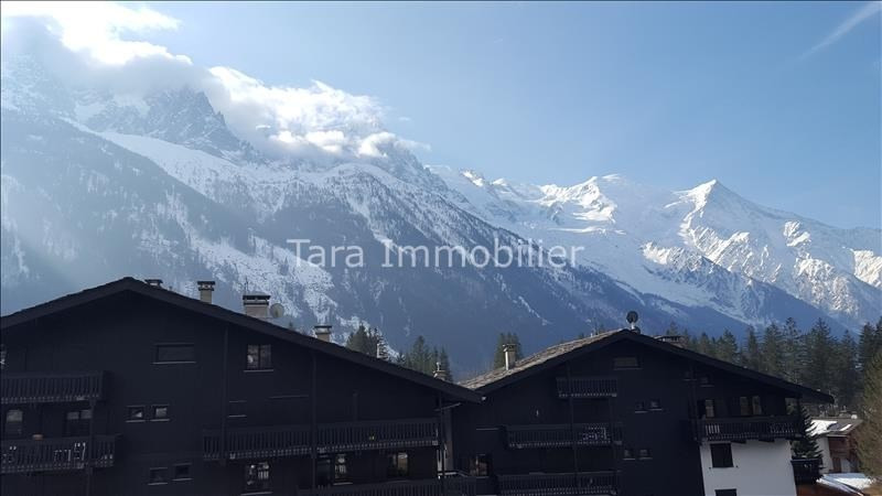 Vente appartement Chamonix mont blanc 475 000€ - Photo 2