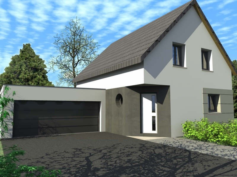 Vente maison / villa Kaltenhouse 289000€ - Photo 3