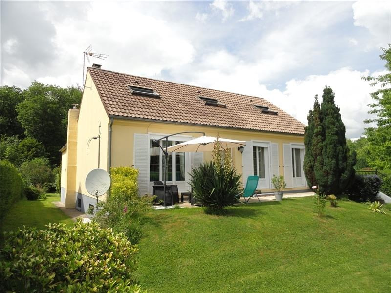 Vente maison / villa Beauvais 275000€ - Photo 2