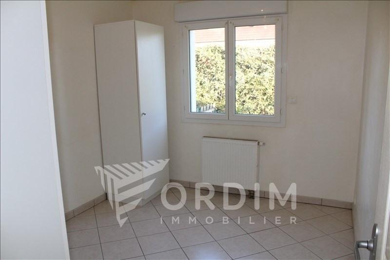Rental house / villa Champs sur yonne 830€ CC - Picture 5