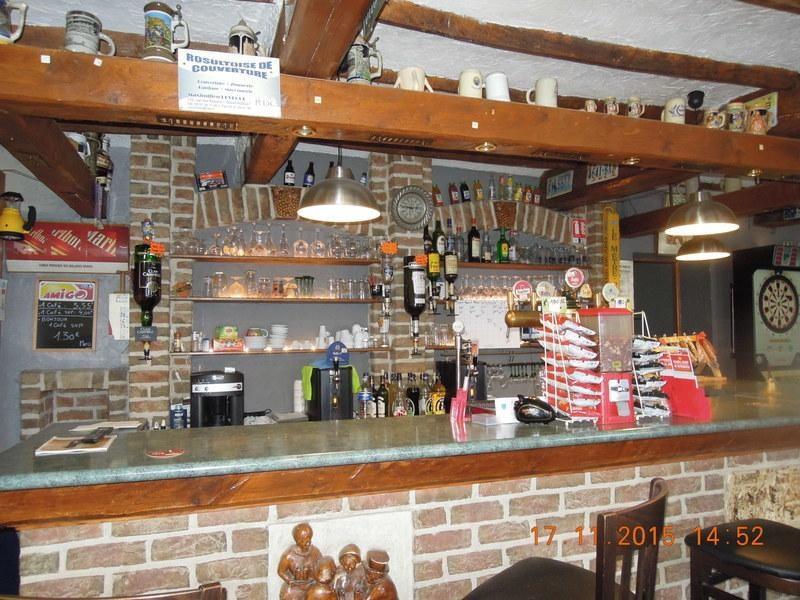 Fonds de commerce Café - Hôtel - Restaurant Rumegies 0