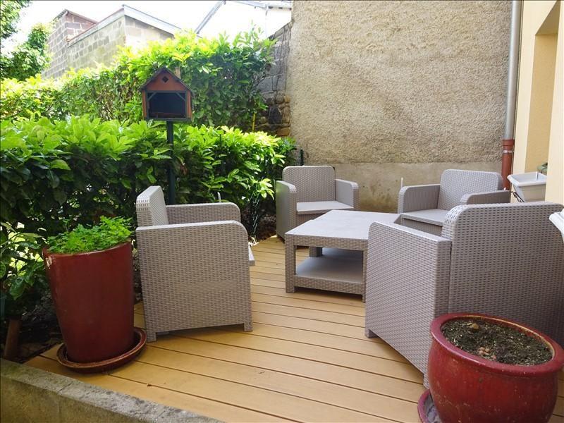 Revenda apartamento Vourles 299900€ - Fotografia 1
