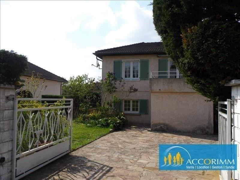 Vente maison / villa Corbas 320 000€ - Photo 1