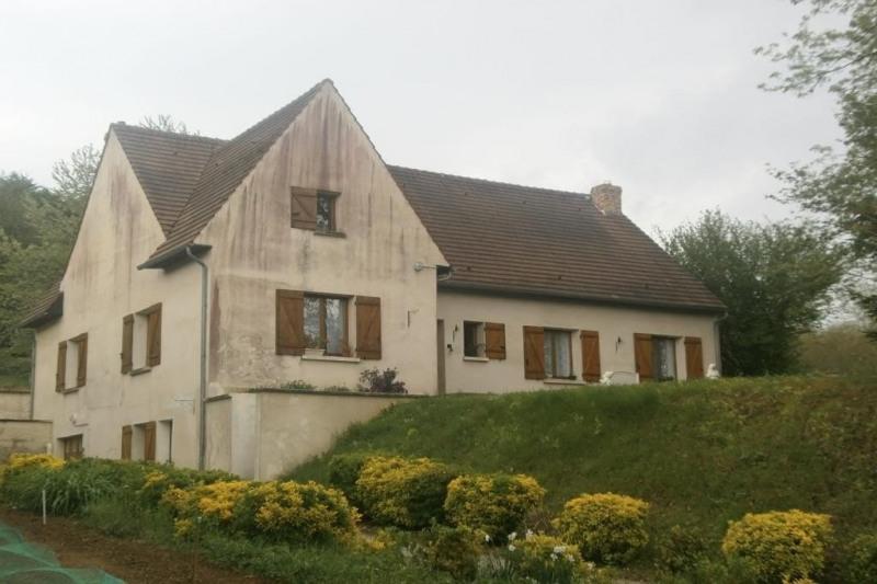 Sale house / villa Pierrefonds 333000€ - Picture 1