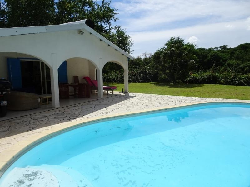 Location maison / villa La possession 1800€ CC - Photo 1